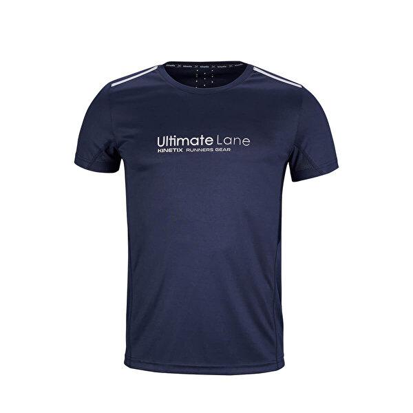Kinetix DAVE-2 TSHIRT Lacivert Erkek T-Shirt