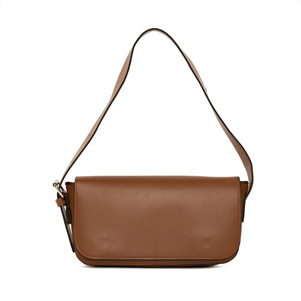 Bagmori Kapaklı Baget Çanta