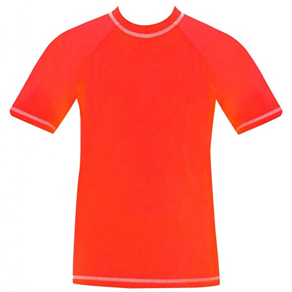 KOM Sunny Çocuk Tişört CORAL