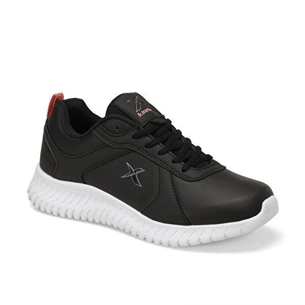 Kinetix WILLY W Siyah Kadın Comfort Ayakkabı