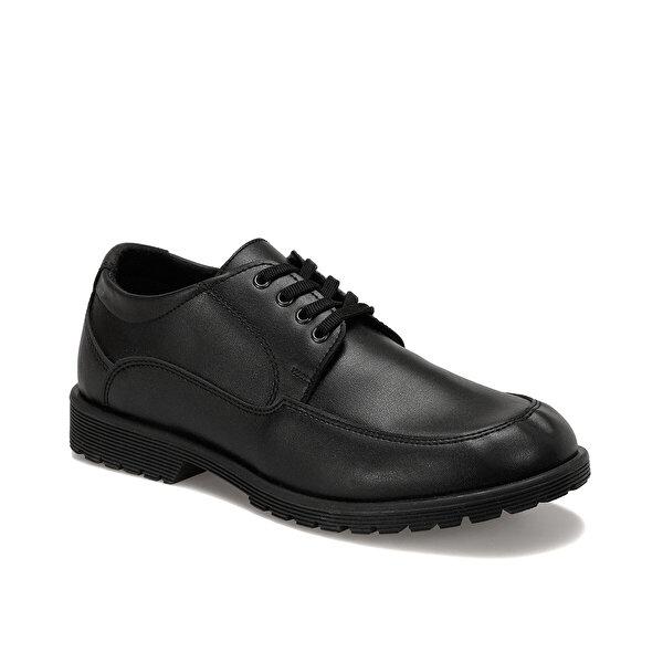 Polaris 92.356082.M Siyah Erkek Ayakkabı