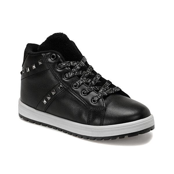 Seventeen PELLI.F Siyah Kız Çocuk Sneaker Hi