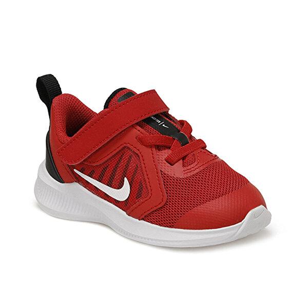 Nike DOWNSHIFTER 10 (TDV) Kırmızı Erkek Çocuk Koşu Ayakkabısı