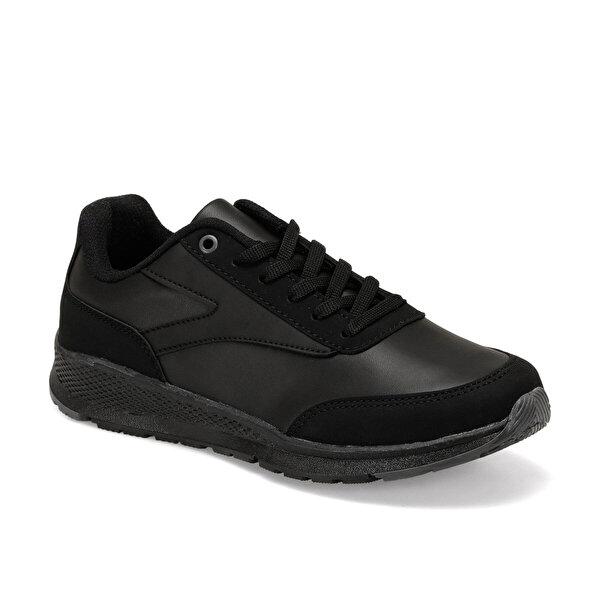 Torex EMMA PU W Siyah Kadın Sneaker Ayakkabı
