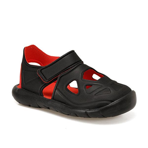 adidas FORTASWIM 2 C Siyah Erkek Çocuk Sandalet