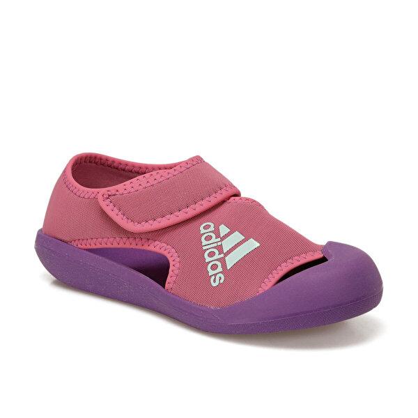 adidas ALTAVENTURE C Pembe Kız Çocuk Sandalet