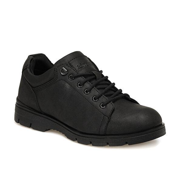 Kinetix NEVIL Siyah Erkek Günlük Ayakkabı
