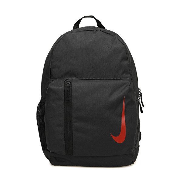 Nike Y NK ACDMY TEAM BKPK Siyah Unisex Sırt Çantası