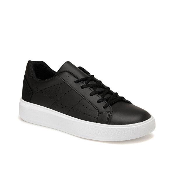 Forester EC-1087 Siyah Erkek Ayakkabı