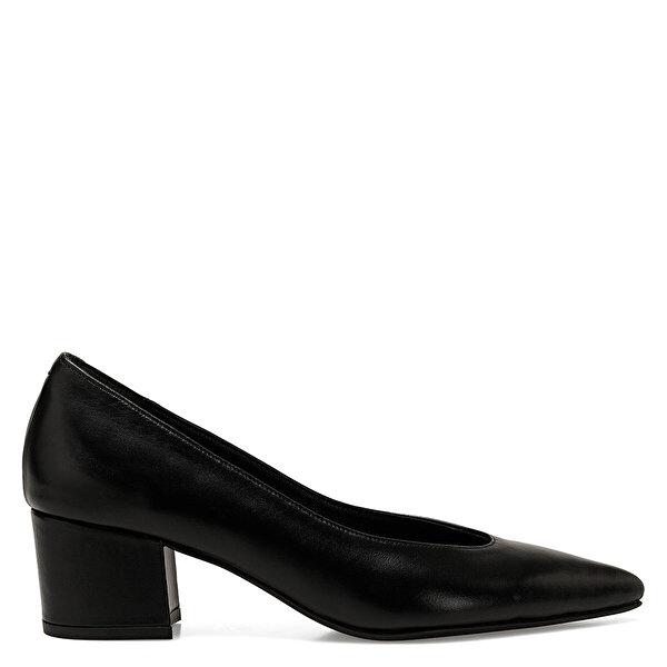 Nine West MARNA2 Siyah Kadın Gova Ayakkabı