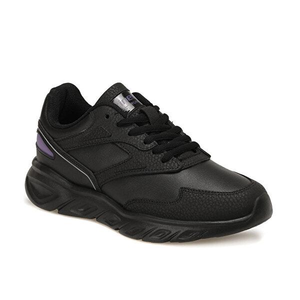 Kinetix BOTAN W Siyah Kadın Koşu Ayakkabısı