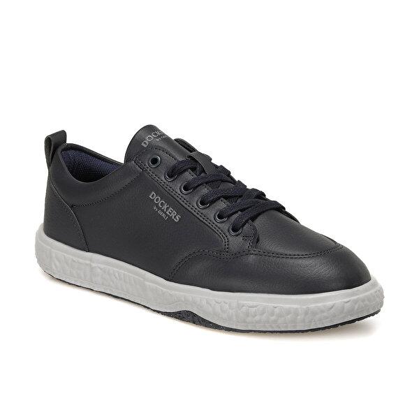 Dockers by Gerli 229170 Lacivert Erkek Sneaker Ayakkabı