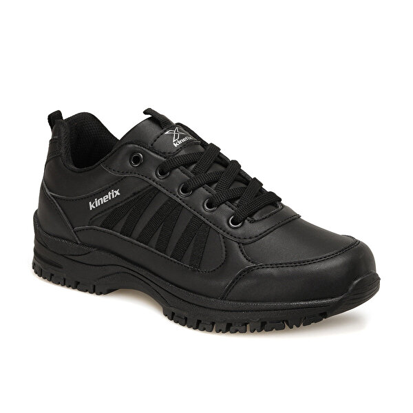 Kinetix GILDA PU W Siyah Kadın Outdoor Ayakkabı
