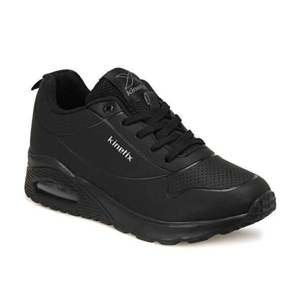Kinetix MERA W Siyah Kadın Sneaker Ayakkabı
