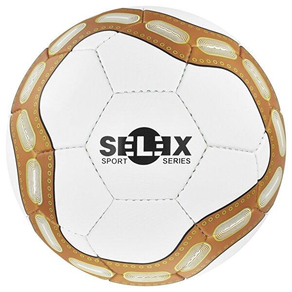 SELEX Jet Top Dikişli 4 No Futbol Topu