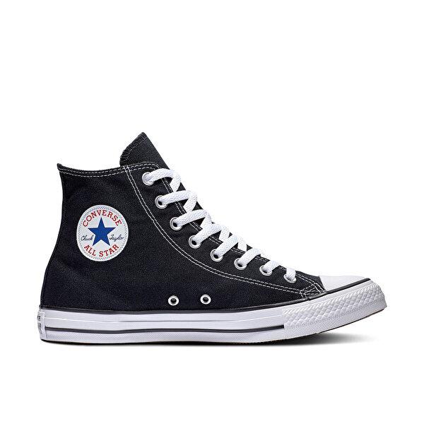 Converse CT CHUCK TAYLOR AS CORE Siyah Kadın Sneaker Ayakkabı
