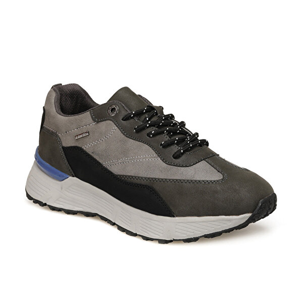 Kinetix YEWI Füme Erkek Sneaker Ayakkabı