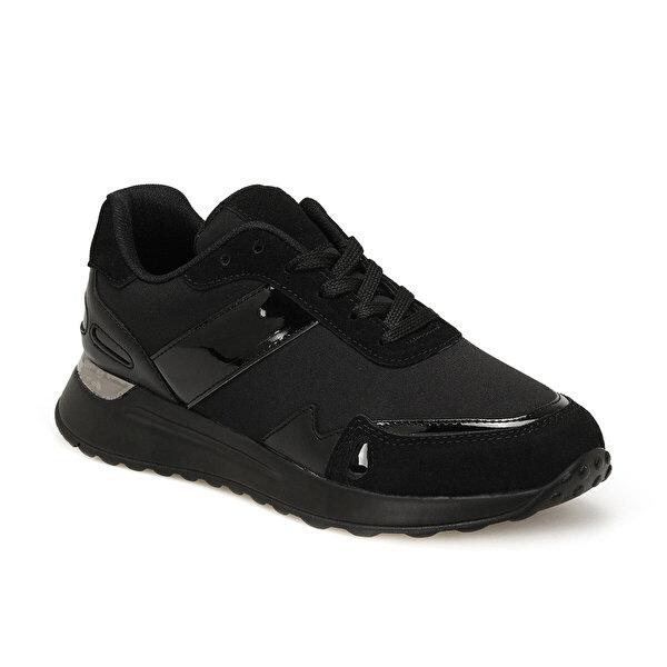 Butigo 20K-008 Siyah Kadın Spor Ayakkabı
