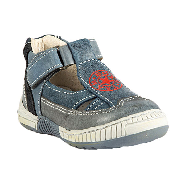 Kifidis 1345B2E  MELANIA Mavi Erkek Çocuk Günlük Ayakkabı