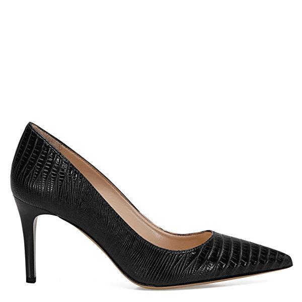 Nine West SUNNYDAY2 Siyah Kadın Gova Ayakkabı