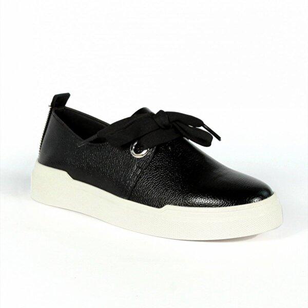 Hayati Arman Kadın Bağcıklı Spor Ayakkabı & Sneaker