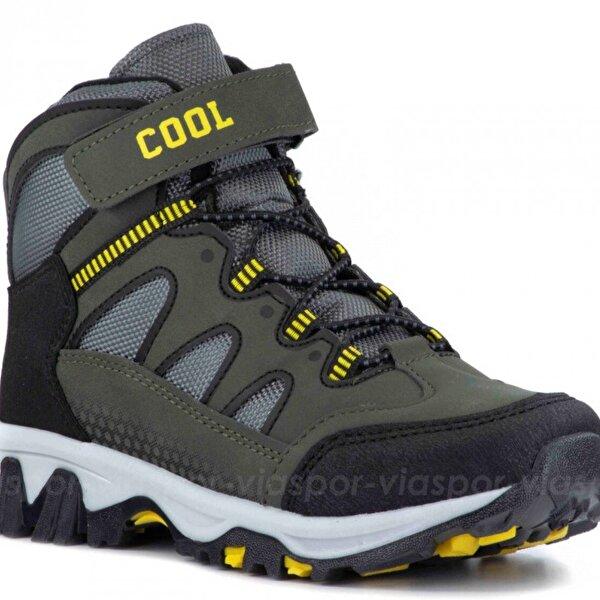 Cool 19-K05 2961 Trekking Çocuk Botu