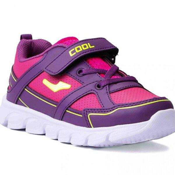 Cool 19K-11 1754 Çocuk Yürüyüş ve Spor Ayakkabısı