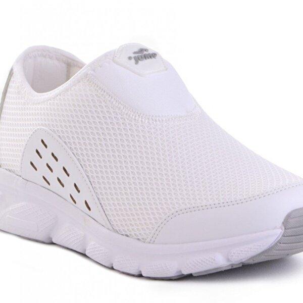 Jump 15529 Bağcıksız Anatomik Spor Ayakkabı