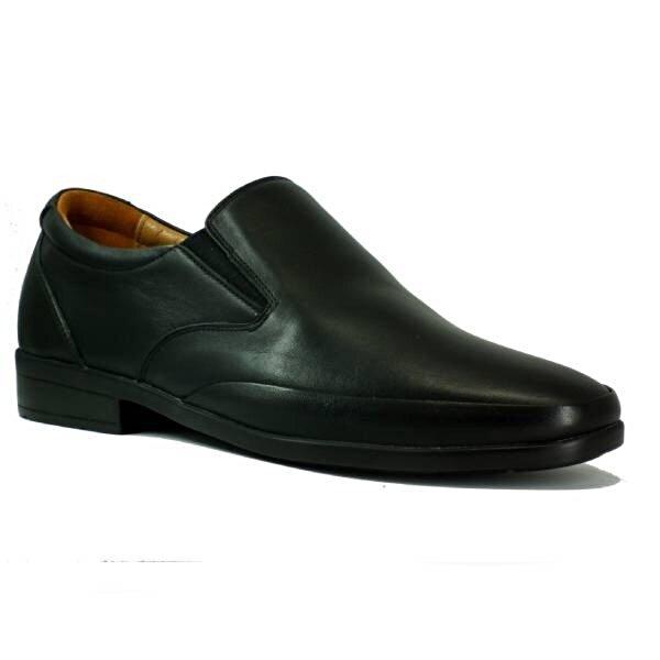 İmren 1580 İç ve Dış Gerçek Deri Confort Erkek Ayakkabı