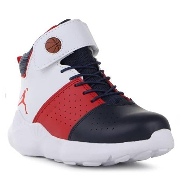 Vojo Cırtlı Basketbol Çocuk Spor Ayakkabı 7 Renk-3365