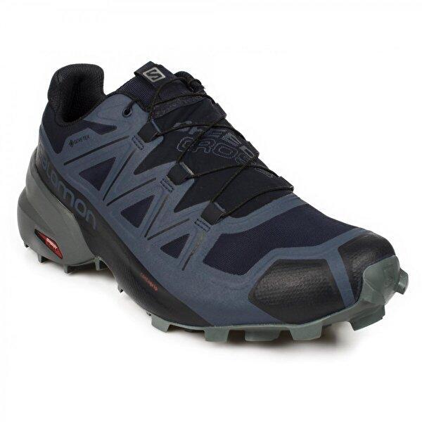 Salomon 407963 M Speedcross 5 Gtx Lacivert Erkek Ayakkabı