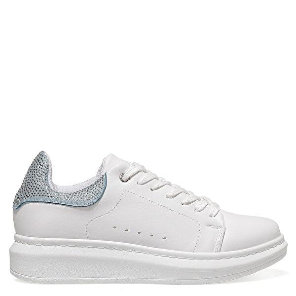 Nine West LORIS Mavi Kadın Sneaker Ayakkabı