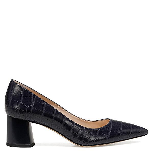 Nine West RUBINA2 Lacivert Kadın Gova Ayakkabı