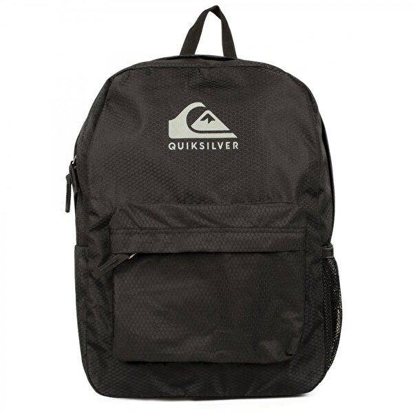 Quiksilver Teqybp07011 Back2School Backpack Siyah Unisex Çanta