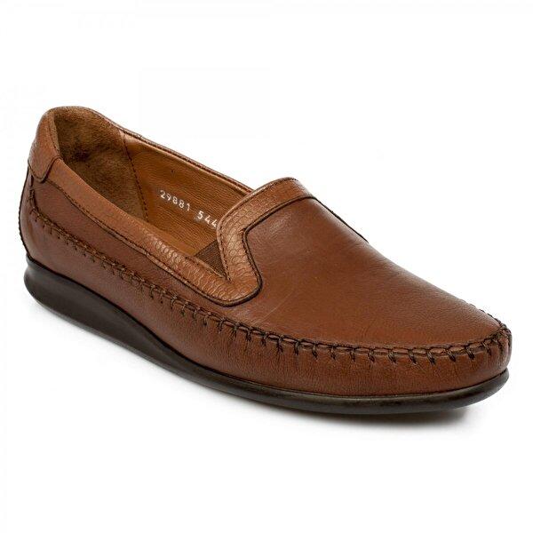 Greyder 29881 Comfort Taba Kadın Ayakkabı
