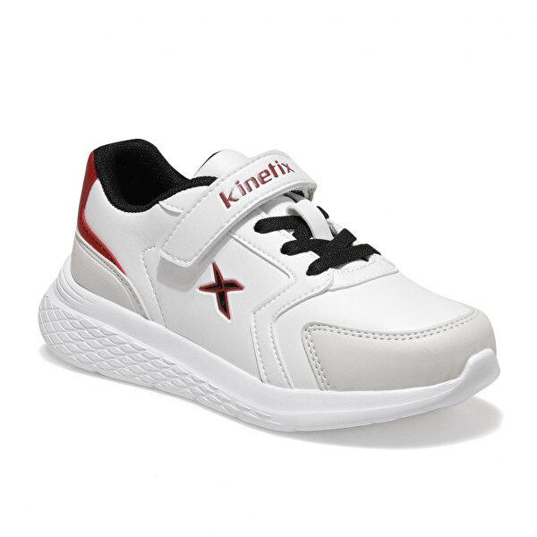 Kinetix MARNED J Beyaz Erkek Çocuk Yürüyüş Ayakkabısı