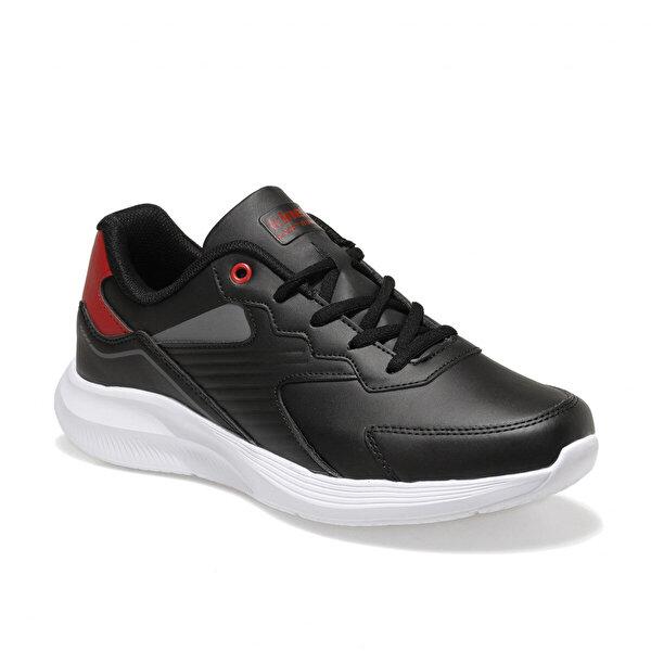 Kinetix TAPAS Siyah Erkek Koşu Ayakkabısı