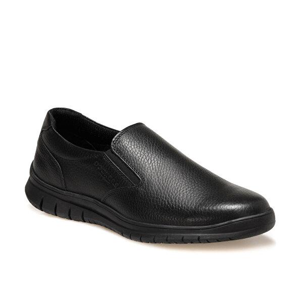 Dockers by Gerli 229137 Siyah Erkek Comfort Ayakkabı