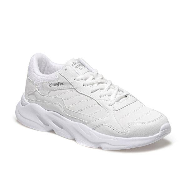 Kinetix EPIK PU M Beyaz Erkek Sneaker Ayakkabı