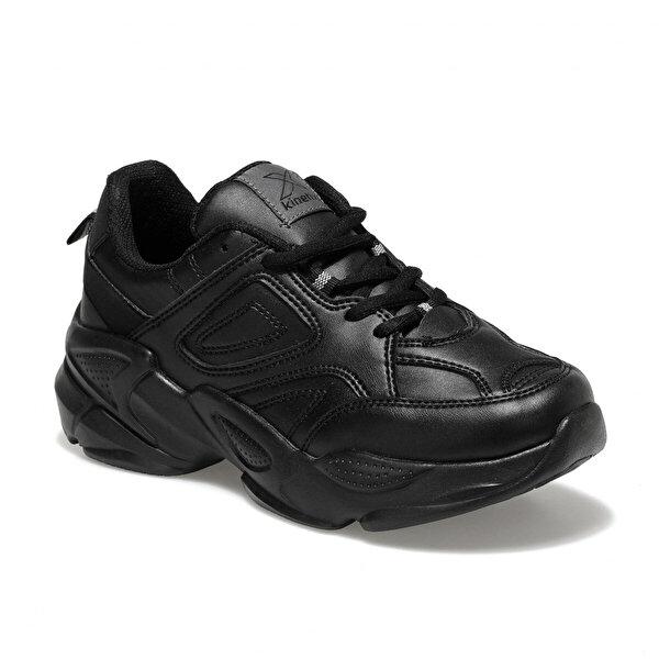 Kinetix IVOR W Siyah Kadın Outdoor Ayakkabı