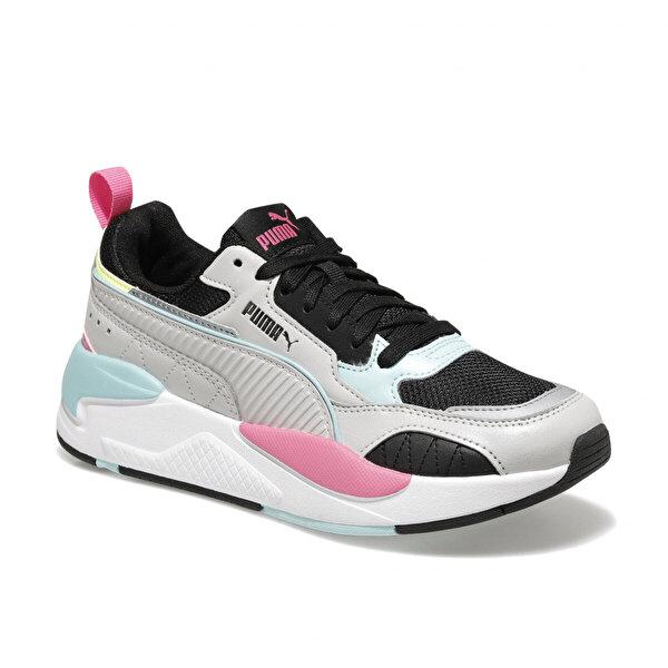 Puma X-RAY 2 SQUARE Siyah Kadın Sneaker Ayakkabı