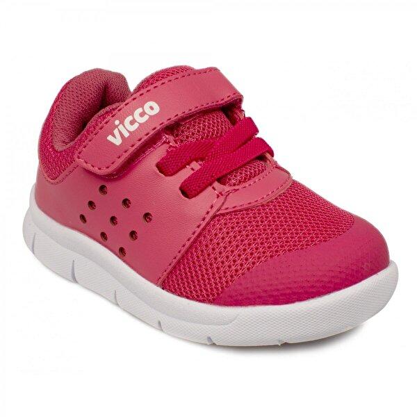 VICCO 346.b20Y.200 Bebe Phylon Fuşya Çocuk Spor Ayakkabı