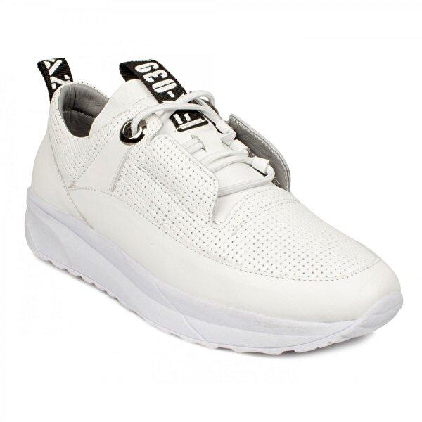 Stella 20354Z Beyaz Kadın Spor Ayakkabı