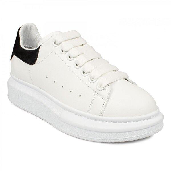 Greyder 29670 Sneaker Beyaz Kadın Spor Ayakkabı