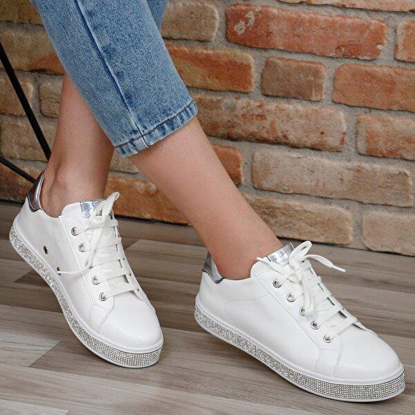 Gön Kadın Sneaker 35720
