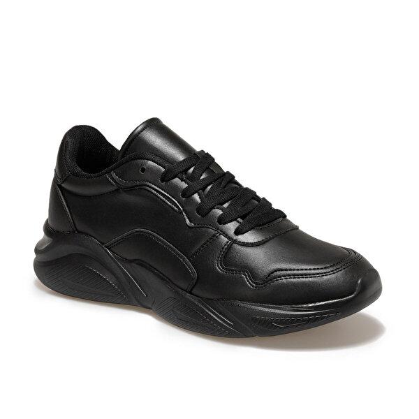 Kinetix CLONIS Siyah Erkek Sneaker Ayakkabı