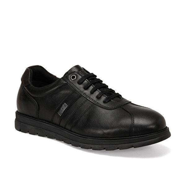 Dockers by Gerli 229035 Siyah Erkek Comfort Ayakkabı