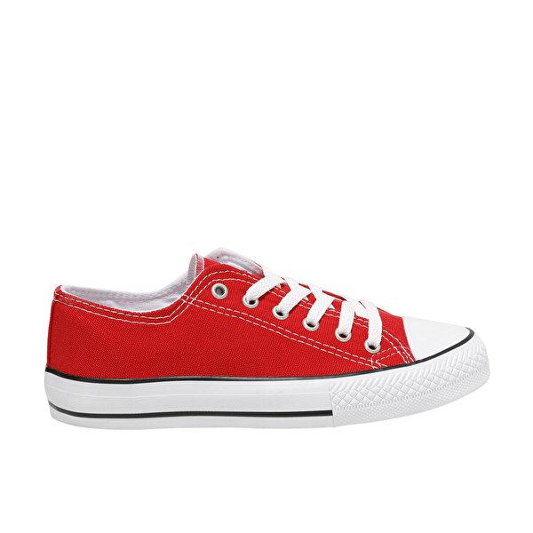 Polaris 91.351646.Z Kırmızı Kadın Sneaker Ayakkabı