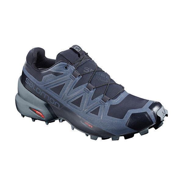 Salomon SPEEDCROSS 5 GTX Lacivert Erkek Koşu Ayakkabısı
