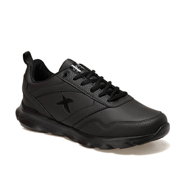Kinetix MERUS PU Siyah Erkek Koşu Ayakkabısı